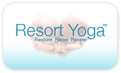 Resort Yoga logo